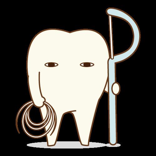 ちゃんと磨いてるのに虫歯?